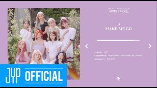 "TWICE THE 9TH MINI ALBUM ""MORE & MORE"" Album Highlight Medley"