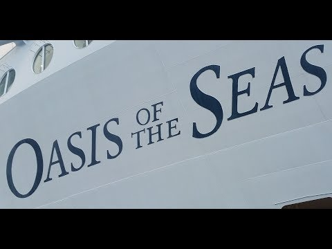 7 NIGHT CRUISE ON OASIS OF THE SEAS