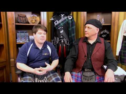 Bagpipe Chat With Lucas Ep.1
