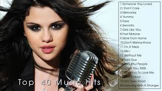 Top Music 2020 - Pop Music Playlist 2020 - Today's Hits Clean 2020