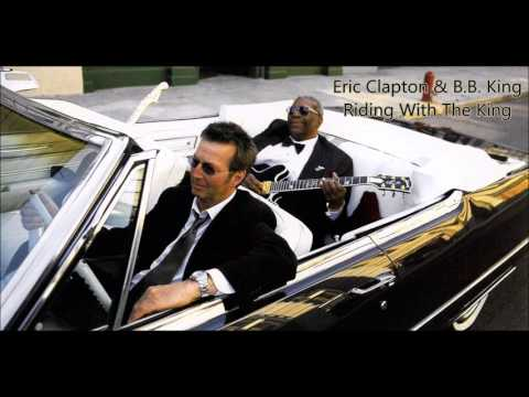 Eric Clapton & B.B. King - Riding With The King (Guitar Backing Track)