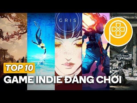 DANH SÁCH CÁC GAME INDIE ĐÁNG CHƠI NHẤT CỦA PHÊ GAME