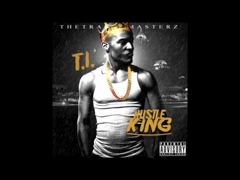 T.I. - Drunk In Love (Remix) (Hustle King Mixtape)
