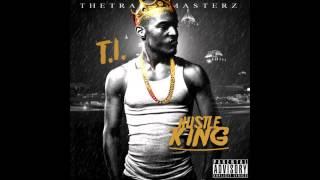 T.I. - Drunk In Love (Remix) (Hustle King Mixtape)