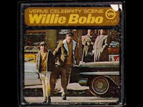 Willie Bobo A Lo bOBO
