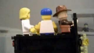 LEGO Indiana Jones - The Mine Car Chase