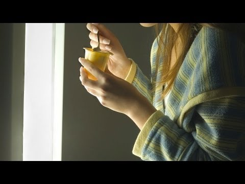 What Is Sleep Eating Disorder? | Eating Disorders