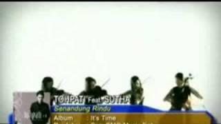 Tohpati feat Sutha - Senandung Rindu