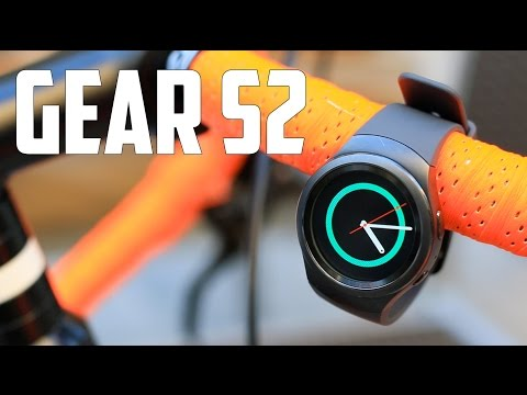 Samsung Gear S2, review en español