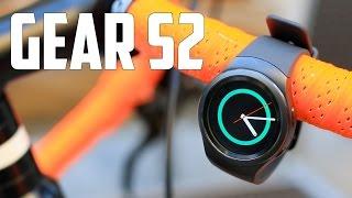 Samsung Gear S2, review en español