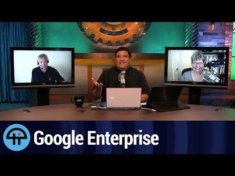 Google Enterprise: Chromebooks for Business