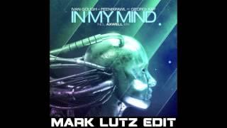 "Ivan Gough, Feenixpawl - In My Mind feat. Georgi Kay (Axwell Intro ""Organ"" Mix) (Mark Lutz Edit)"