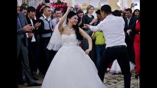 Как проходит уйгурская свадьба в Голландии