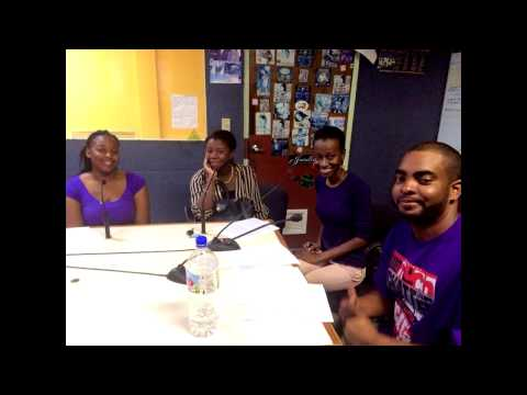 YouthSpin Show #21-The Manifesto Special- DOVE Party