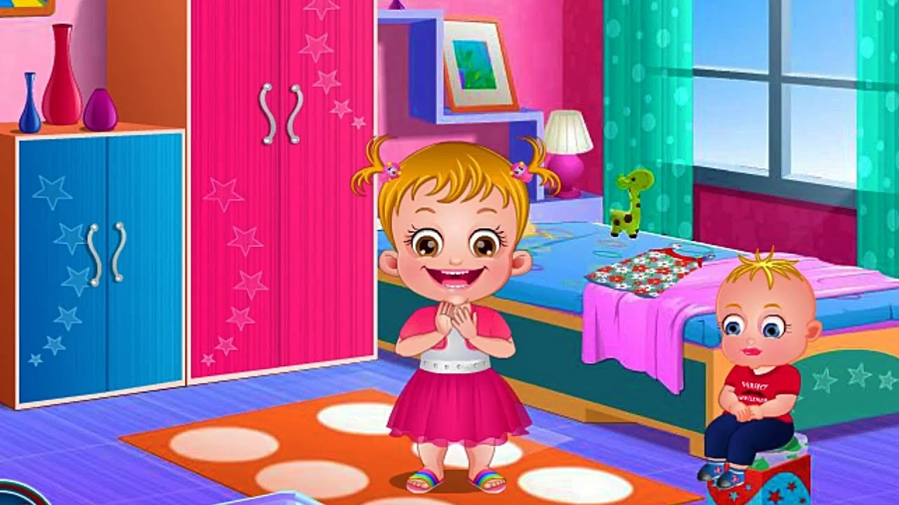 cartoon for babieskids cartoon moviescartoons for kids free downloadbaby hazel new series 01 - Download Free Kids Cartoon