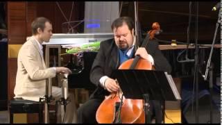Телеверсия концерта «Симфоджаз по-русски» (2 часть)