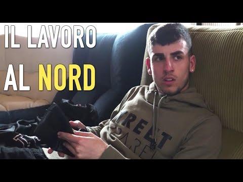 QUANDO SEI DEL SUD CERCHI LAVORO AL NORD feat Realists