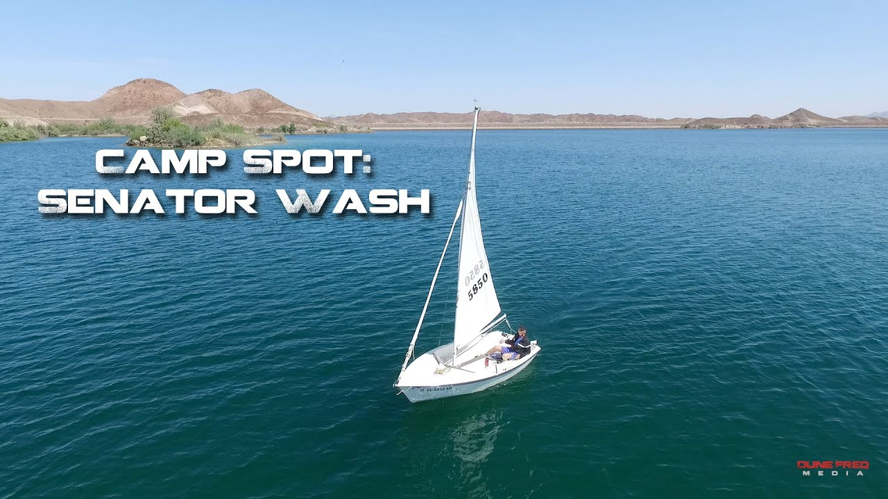 Camp spot senator wash youtube camp spot senator wash solutioingenieria Images