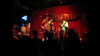 Sleepy LaBeef live at the Continental Club