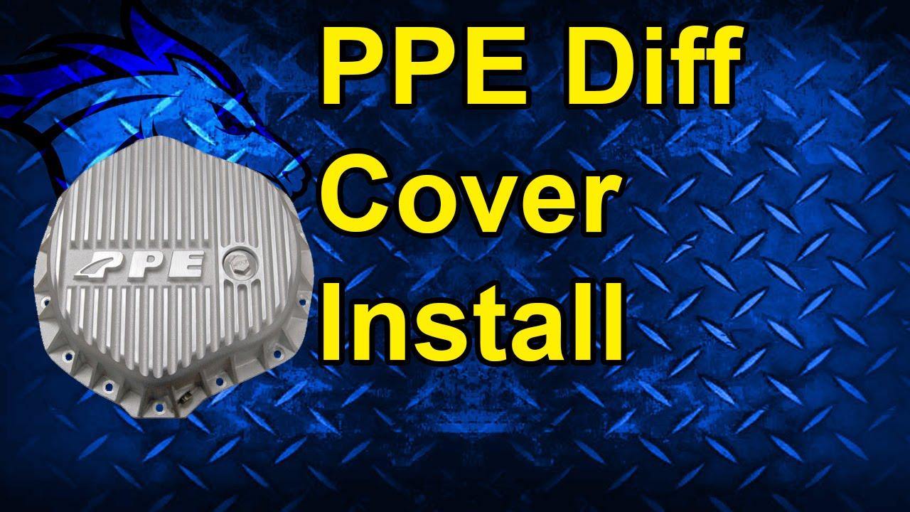 PPE Diesel | Pacific Performance Engineering | Thoroughbred