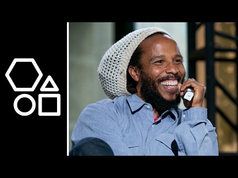 Ziggy Marley on Breaking the Music Rules | AOL BUILD