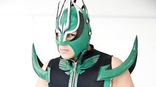 Como crear a Laredo Kid en WWE SVR 2011 PS2 WWE 12 Y WWE 13 WII