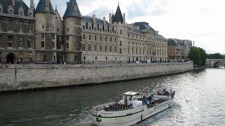 Париж Видео экскурсия по Парижу(Ссылка на видео : http://youtu.be/4qjNTiRwdag Смотрите ещё красивые и интересные видео на канале: http://www.youtube.com/pojizni., 2014-10-02T12:06:45.000Z)