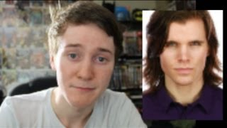 Onision Blames the Victim for Being Emotional Over Abusive Mother! WTF?!?
