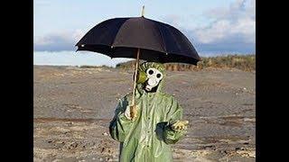 """Режим вранья: """"безопасный"""" радиоактивный дождь"""