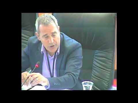HCC Growth and Infrastructure Meeting 24th October 2017 pt1