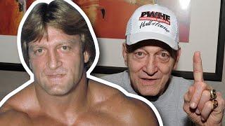 The Tragic Death of Paul Orndorff, WWE's Mr. Wonderful