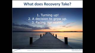 The Recovery Zone and Long-Term Recovery