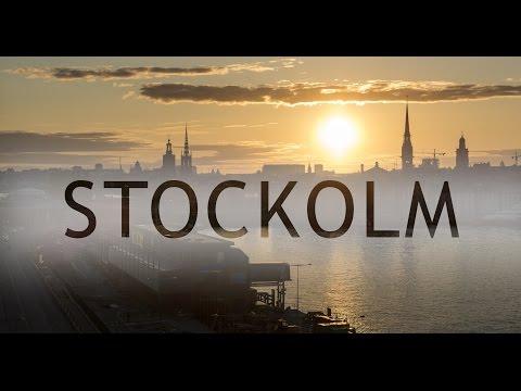 Stockholm: Ein Tag in einer Minute | Expedia