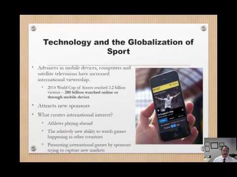 International Sport