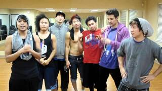 Congratulations to Quest Crew's National Dance Day Winners!