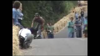 TEUTONIA DOWNHILL SPEED 2007