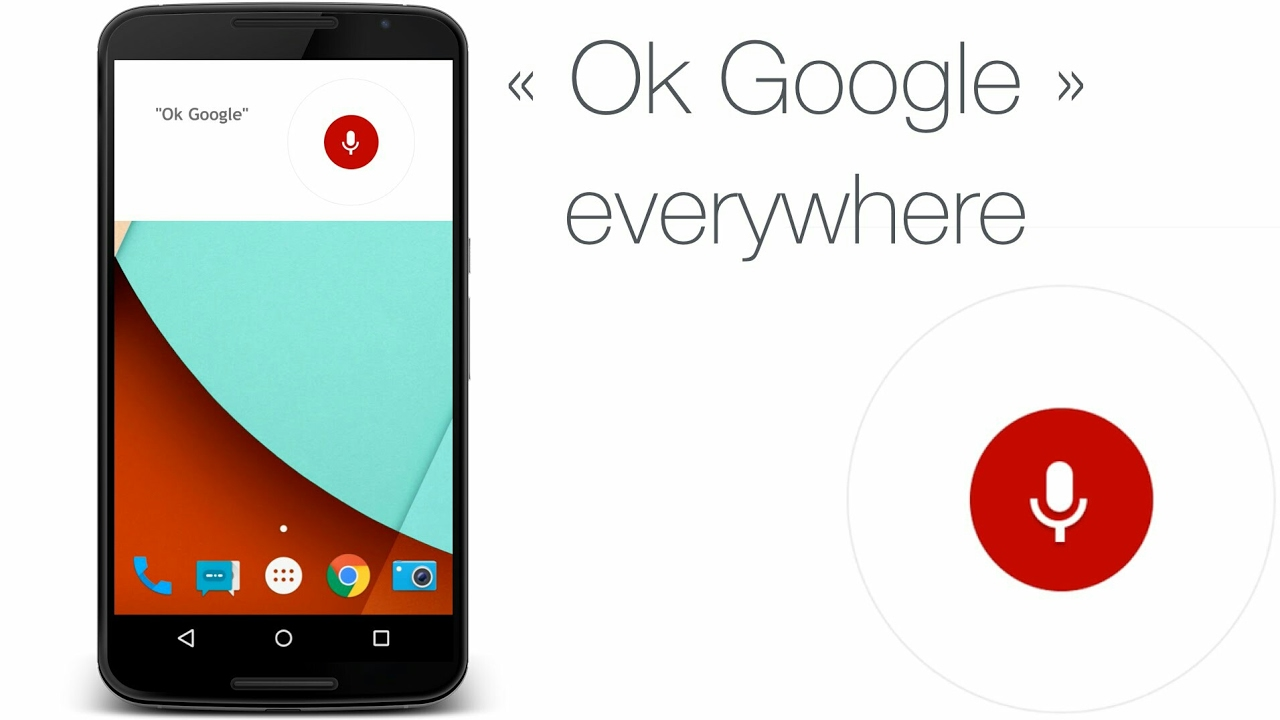 How to enable ok google on android smartphone youtube how to enable ok google on android smartphone stopboris Images