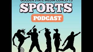 GSMC Sports Podcast Episode 458: Warriors Drama