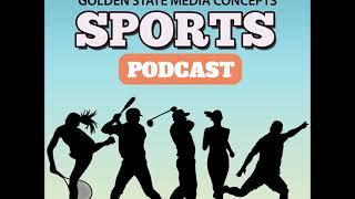 GSMC Sports Podcast Episode 458: Warriors Drama