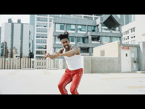 "Dax - ""VIBEZ"" Freestyle [One Take Video]"