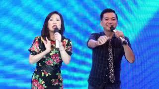 """25. Tấu Hài """"KỶ NIỆM QUÊ HƯƠNG"""" - Quang Minh ft Hồng Đào Quá Duyên Dáng, Hài Hước Luôn!"""