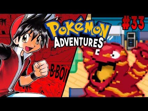 Pokemon Adventures Red Chapter Part 33 BONUS CHAPTERS Rom hack Gameplay Walkthrough