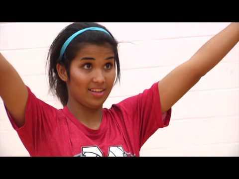 Goose Creek Memorial High School Volleyball - Chevy Spotlight