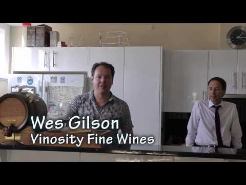 Grant Burge Meshach 2006 Wine Review