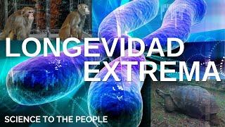 CIENCIA PARA LA GENTE: Longevidad Extrema (Parte 1) - Ernesto Prieto Gratacós
