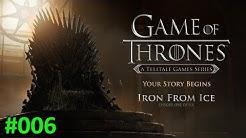 Let's Play -- Game of Thrones -- German Sub [Full-HD] -- #006 -- Unser Urteil