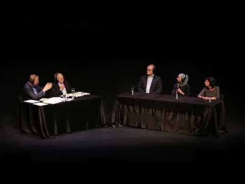 2016 On Point Live: Political Round Table