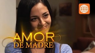 Amor de Madre Lunes 16-11-15 - 2/3 - Capítulo 70 - Primera Temporada