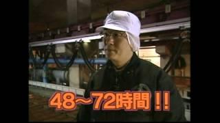 純氷の製造過程をバーチャル見学!~前編~