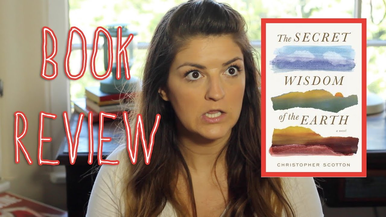 The Secret Wisdom of the Earth | BookTube Review